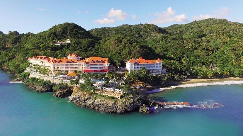 El paquete WE Wellness Experience se ofrece en el hotel Luxury Bahia Principe Samana Don Pablo Collection