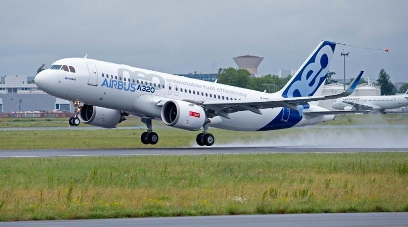 Airbus: el récord de entregas impulsa su facturación un 7%
