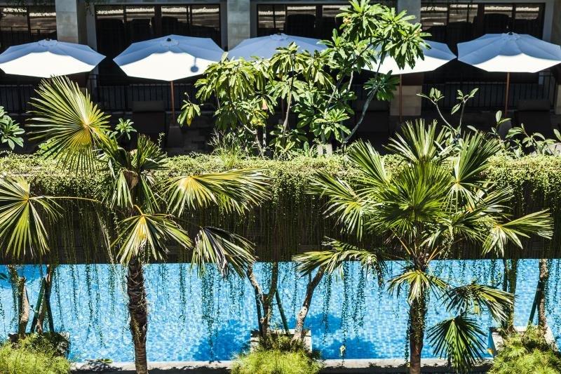 Meliá abre en Bali el primer Sol House de Asia