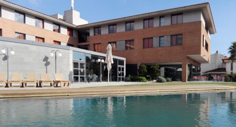 Sercotel incorpora su sexto hotel en Tarragona