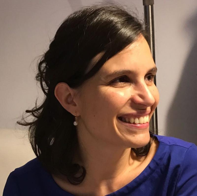 'Con el small data puedes personalizar su estancia y además lograr mayores ingresos', afirma Marta Marcos.