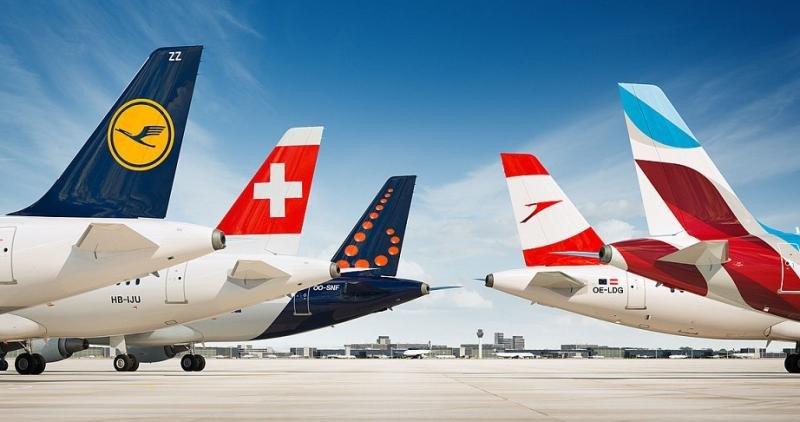 Grupo Lufthansa: 23.476 vuelos semanales y nuevos destinos en España