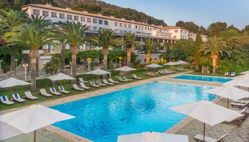 El hotel Formentor repite como uno de los mejores del Mediterráneo