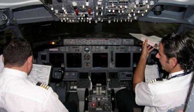 Pilotos fatigados ¿un riesgo?