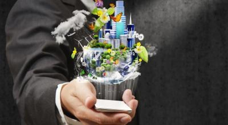 Innovación móvil, Booking.com, accesibilidad universal...