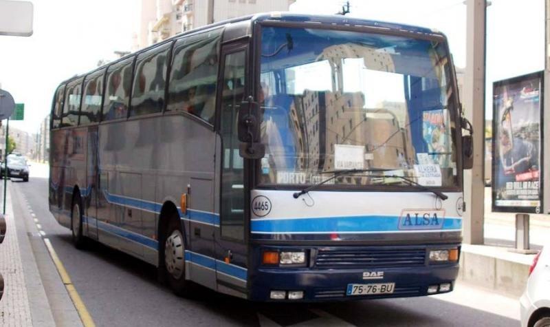 Alsa logra récords de tráfico en España y Marruecos y eleva su beneficio