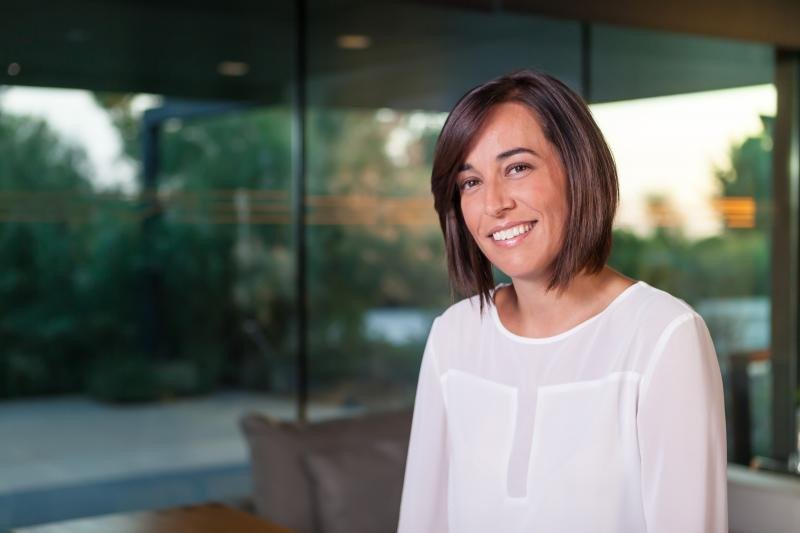 Laura Valdeolivas, directora de PortAventura Business