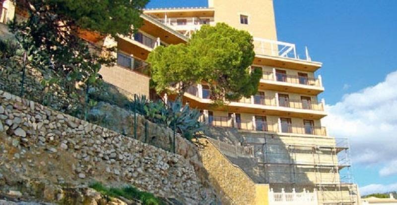 El Hotel Mar i Pins tiene nuevo propietario