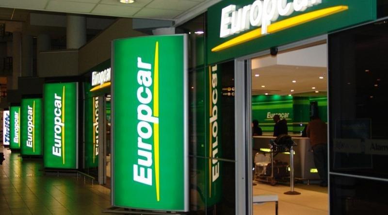 Europcar logra sólidos resultados apoyado en su estrategia