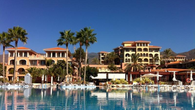 España sube un puesto en el ranking de reservas de hoteles de TripAdvisor