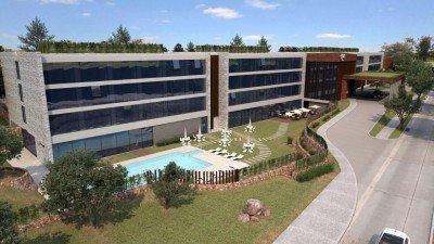 Epic Hoteles abre el primer cinco estrellas de San Luis.