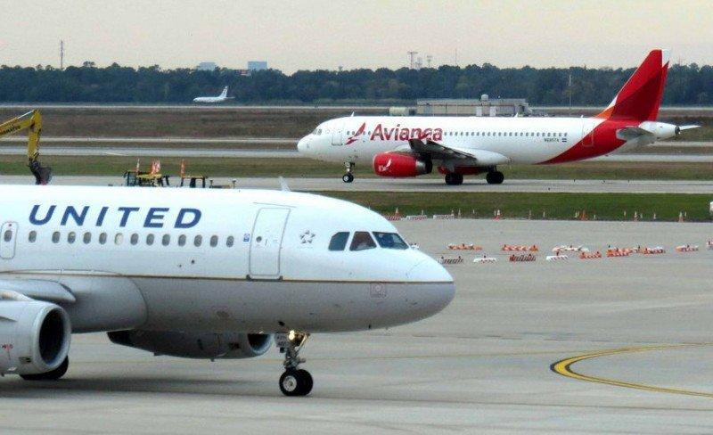 Avianca anuncia alianza de largo plazo con United