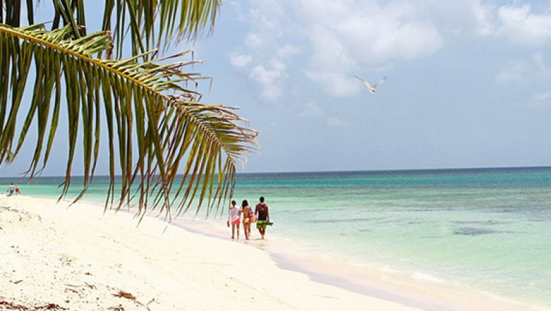 El Caribe quiere quedarse con el turista de México que rechaza Trump