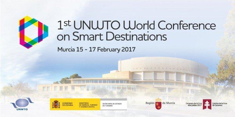 OMT organiza su primera Conferencia Internacional sobre Destinos Inteligentes