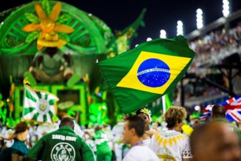 El carnaval movilizará US$ 1.865 millones en Brasil, un 5,7% menos