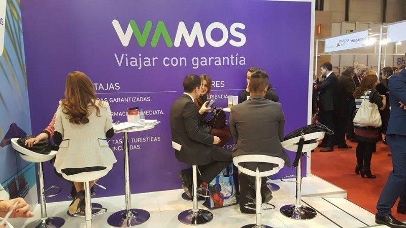 Wamos con nuevo jefe de ventas para Latinoamérica