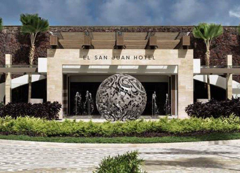 Puerto Rico tiene su primer hotel Curio- A Collection by Hilton