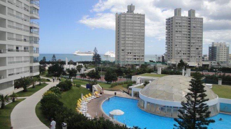"""""""Grave situación"""" enfrentan las inmobiliarias turísticas de Uruguay"""
