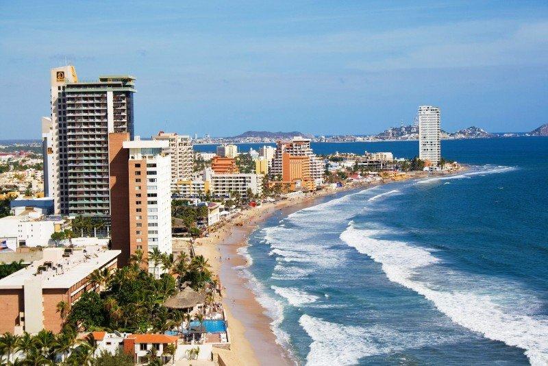 El Tianguis Turístico 2018 se hará en Mazatlán
