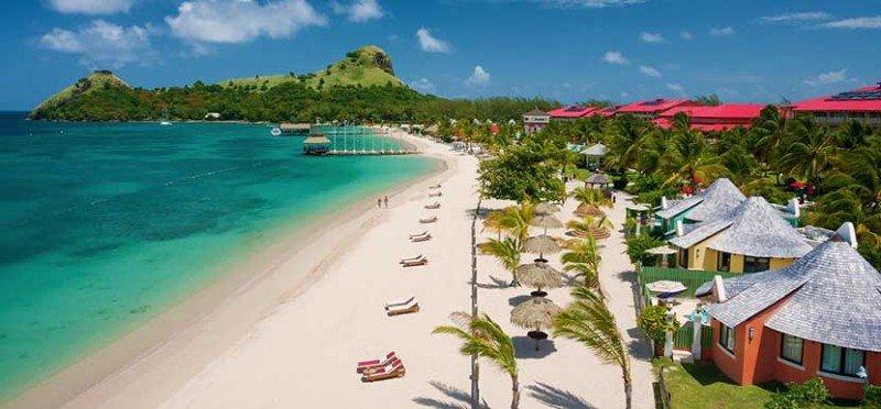 En el Caribe bajó el turismo de Sudamérica y creció el europeo