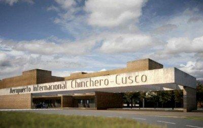 Cusco aspira a tener vuelos directos con Argentina, Brasil y Chile