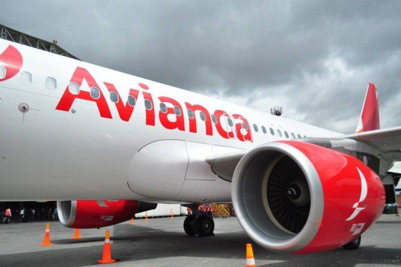 Hoy Avianca conecta Montevideo y Lima y sumará una nueva ruta desde mayo.