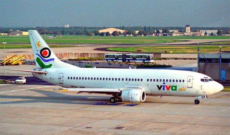 Low cost Viva Air debuta en Perú con 11 rutas