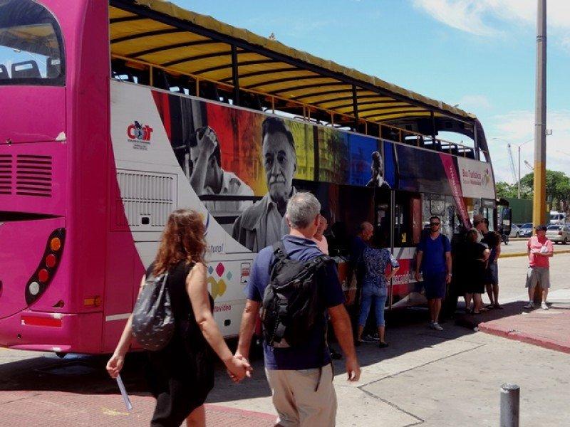 Uruguay devolvió a turistas casi US$ 80 millones en impuestos desde 2012