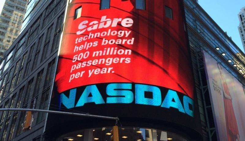 Sabre facturó US$ 3.373 millones en 2016, un 14% más