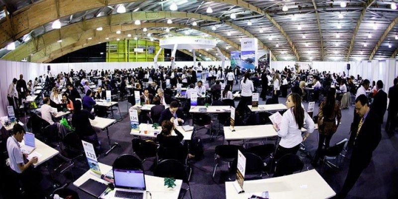 Unos 500 empresarios del turismo de 43 países buscarán negocios en Colombia