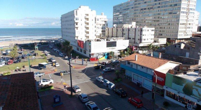 En hoteles de Punta del Este creció la ocupación pero bajó la rentabilidad