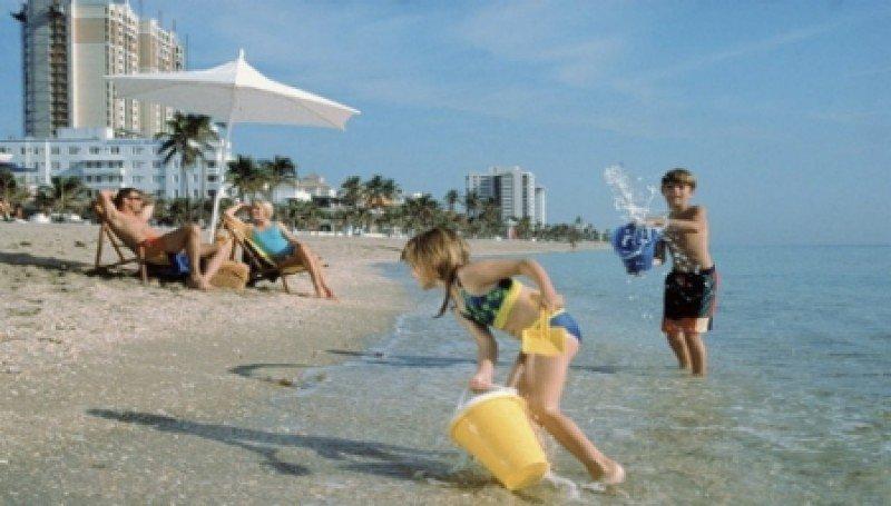 De los 113 millones de turistas 98 millones fueron de Estados Unidos.