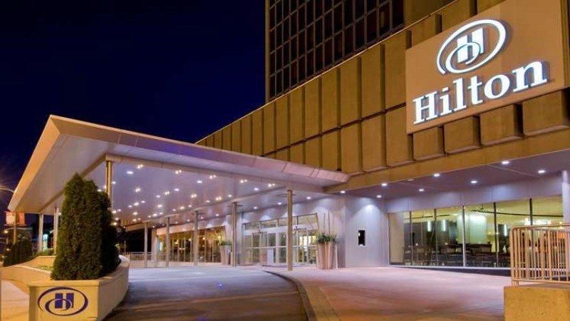 Se reduce 75% beneficio de Hilton Worldwide durante 2016