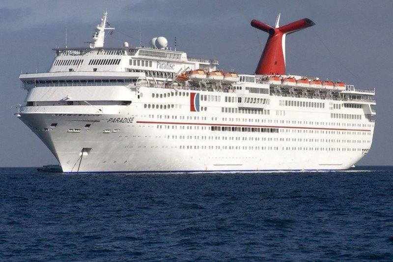 Cuba recibirá en junio el mayor crucero estadounidense de su historia