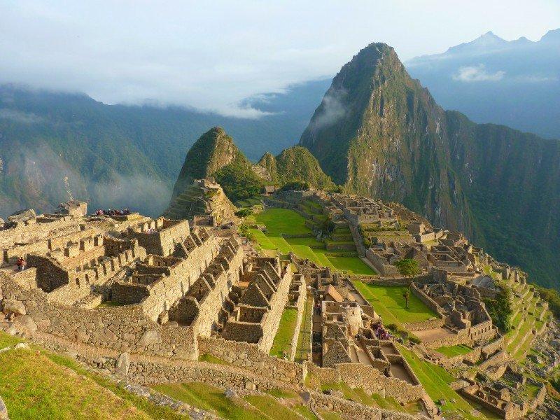 Unesco evalúa el estado de conservación de Machu Picchu