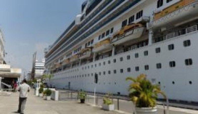 Turismo de cruceros moverá US$ 18 millones en Río para Carnaval