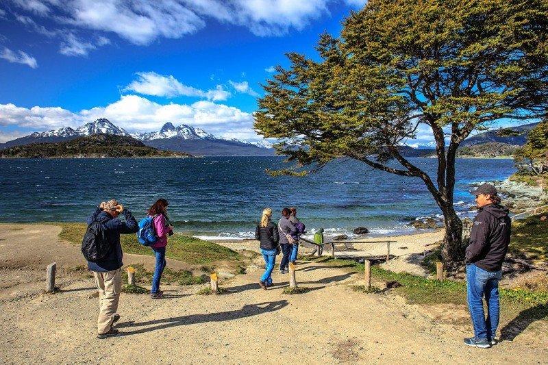 Argentina y Chile planean juntarse para vender la Patagonia en ferias