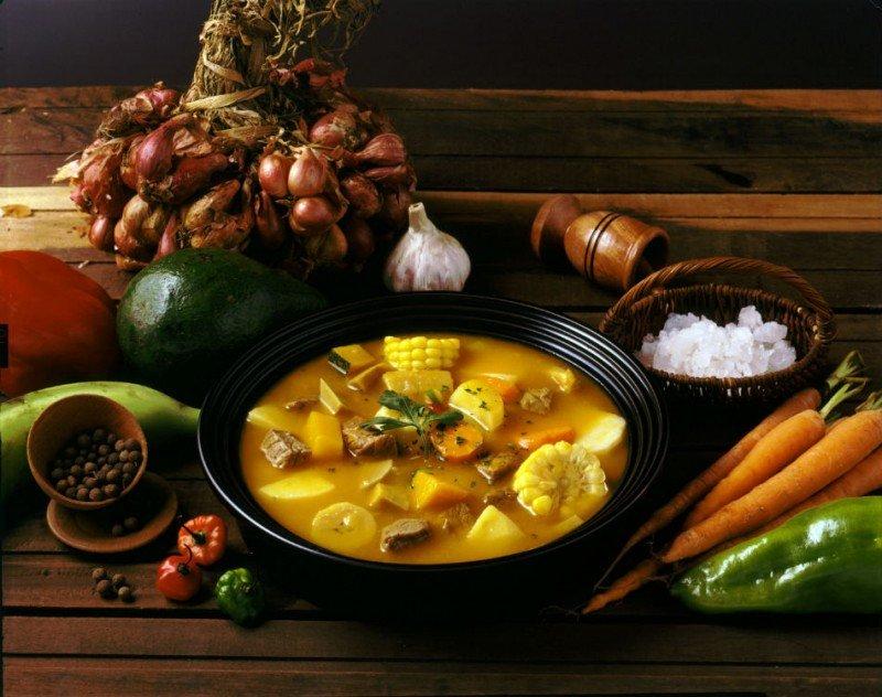 República Dominicana designada capital de la cultura gastronómica del Caribe