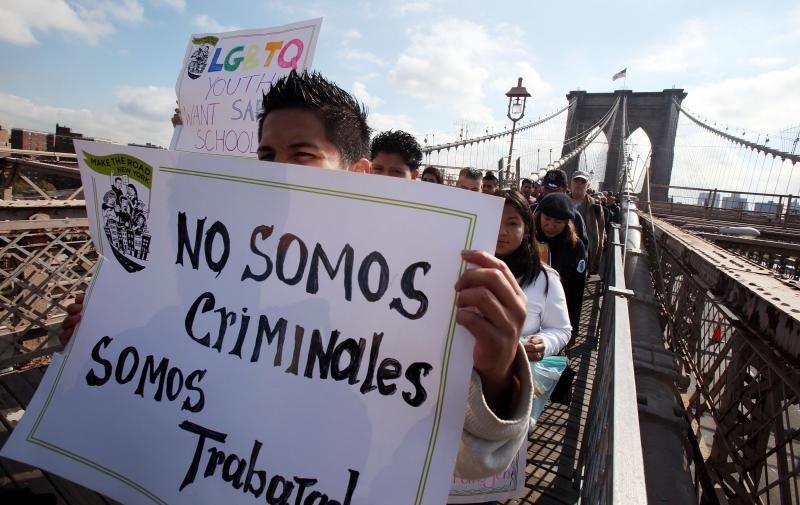 Agencias de México contratarían a compatriotas deportados por Trump