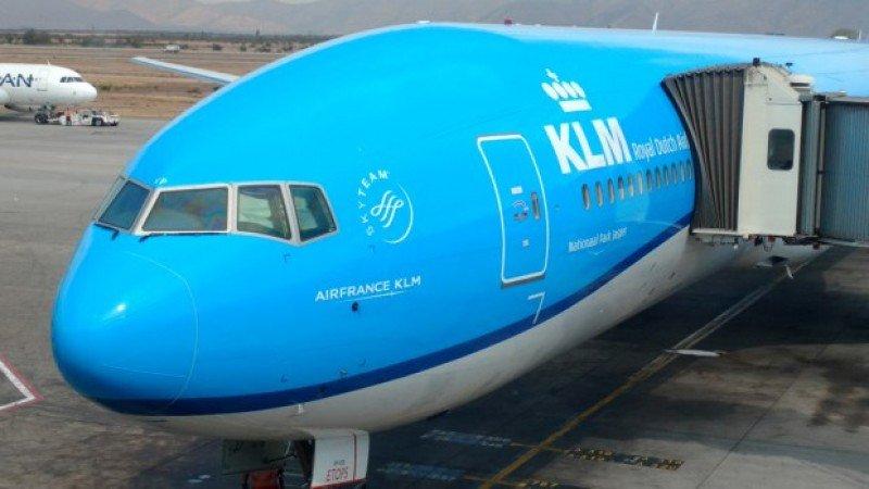 La ruta es operada con aviones Boeing 777-300ER. Foto: Blucansendel