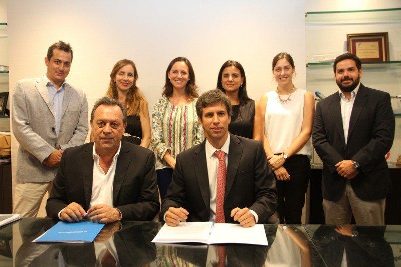MINTUR y LATAM Argentina extienden acuerdo para ganar 37.000 pasajeros