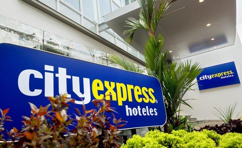 Hoteles City Express quiere aumentar su presencia en Latinoamérica