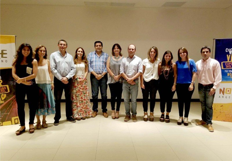 Reeligen a Ricardo Sosa al frente del Ente Norte Turismo
