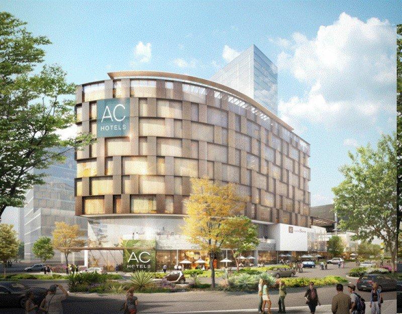 Grupo Hotelero Santa Fe tomará en operación una propiedad AC Hotels by Marriott en Monterrey