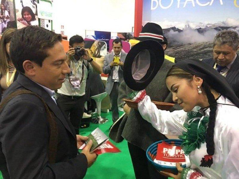 Vitrina Turística de ANATO 2017 anticipa más de 120.000 contactos de negocios
