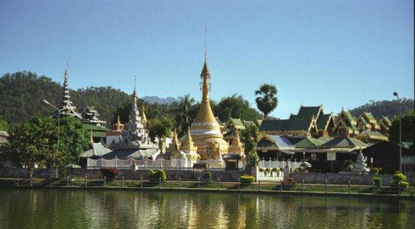 Tailandia recibió 32,6 M de turistas en 2016 y casi un 12% más de españoles | Economía