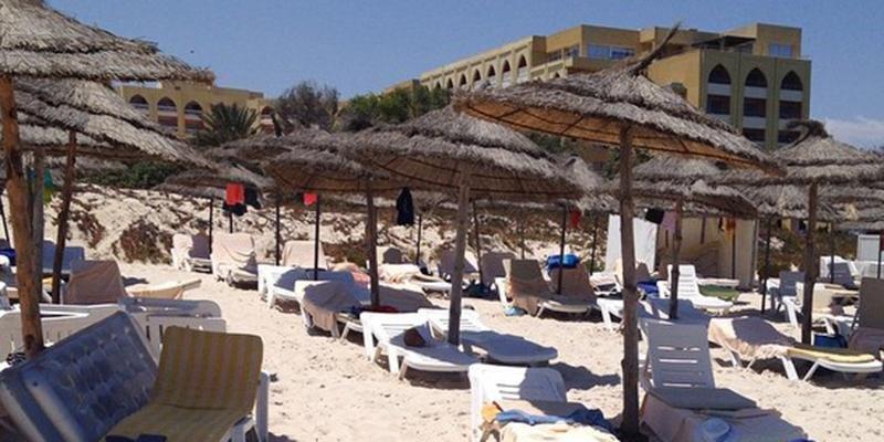 Eximen de responsabilidad a Riu y los TTOO por los ataques de Túnez