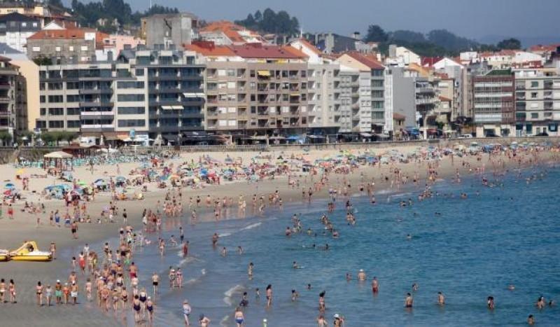 España superó los 75 millones de turistas en 2016.