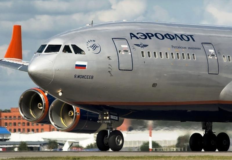 El grupo ruso Aeroflot sale de pérdidas y gana 609,5M €