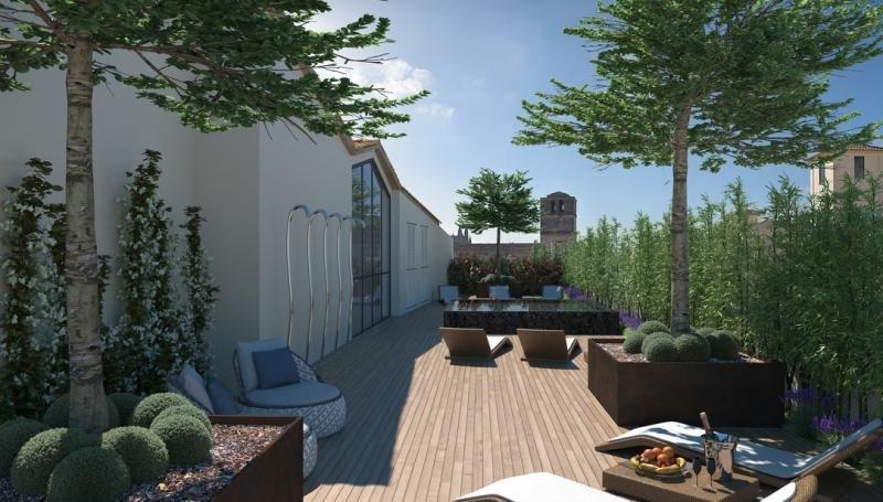 Palma sumará un nuevo hotel boutique en junio